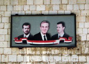 Assad-dynasty-image-by-Maureen-via-Flickr-CC-300x215
