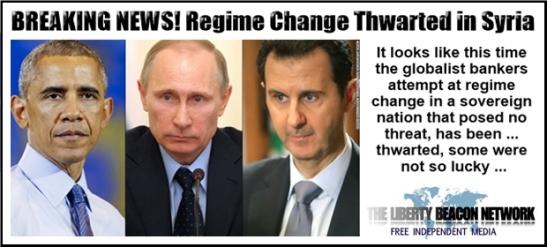 Regime-change