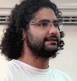 Alaa-Abd-El-FattahEgypt