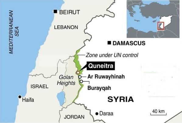 asociation syrian journalist