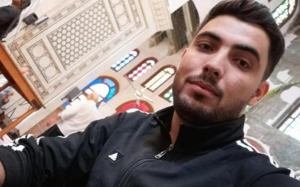 Ayman Obaeed victime syrien explosion beyrouth